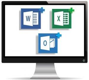 Privatunterricht - Word Excel Outlook - Fortgeschrittene