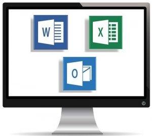 Privatunterricht - Word Excel Outlook - Einsteiger