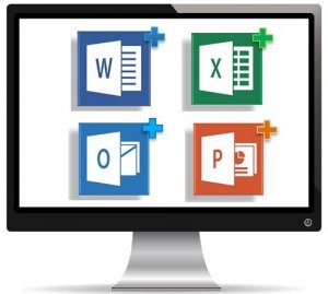 Privatunterricht - Word Excel Outlook Powerpoint - Fortgeschrittene