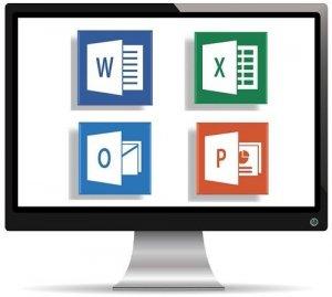 Privatunterricht - Word Excel Outlook Powerpoint - Einsteiger