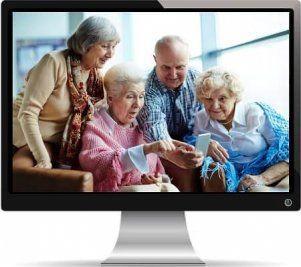 Computerkurse für Senioren