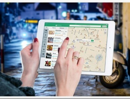 Easily save and share Google Maps routes