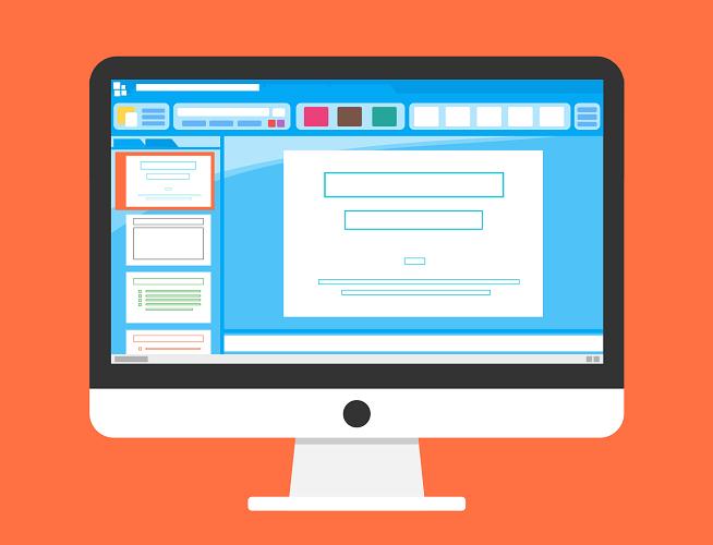 Microsoft PowerPoint Folien gezielt in ein PDF umwandeln