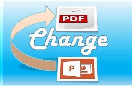 Powerpoint in PDF umwandeln