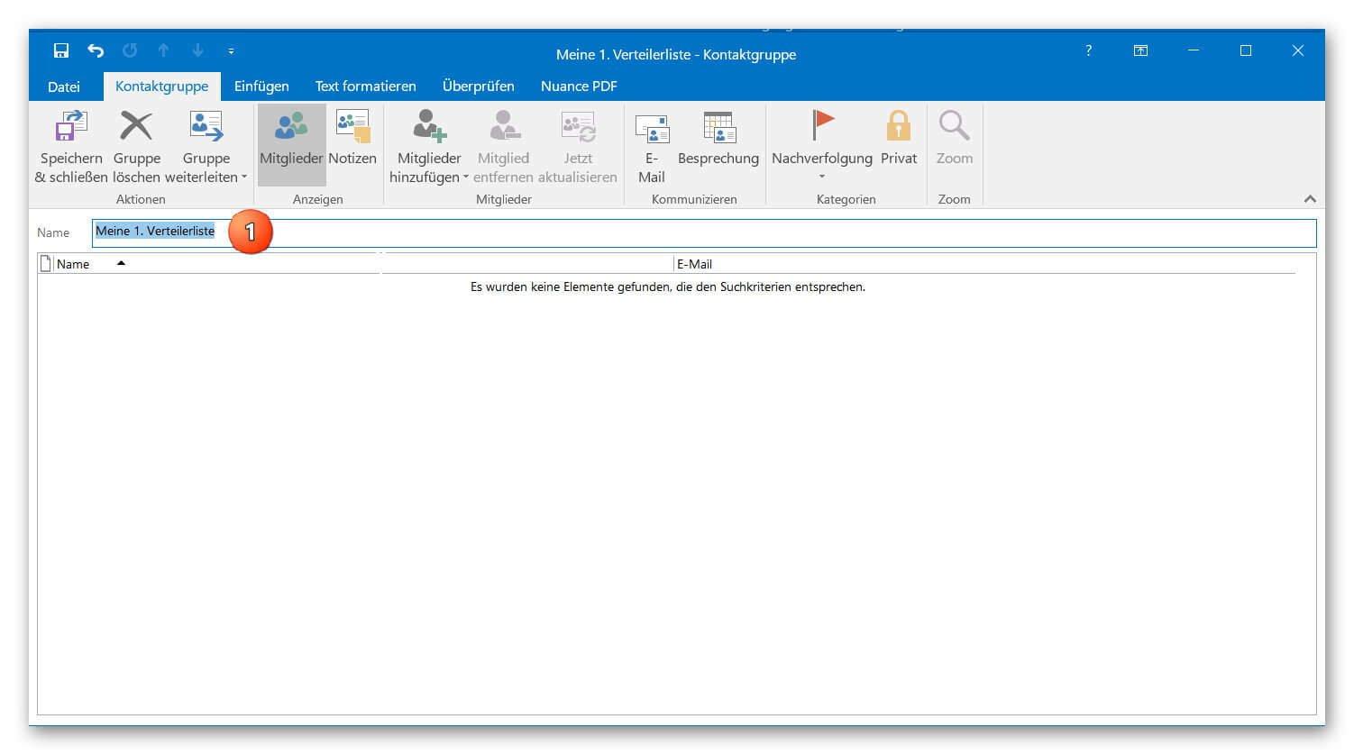 Outlook_Verteilerliste_Namen_vergeben