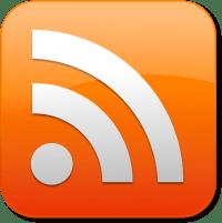 RSS-Feed Symbol