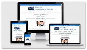 Michael Suhr - Office Training und Webdesign