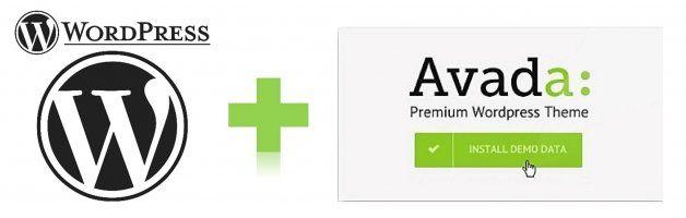 Responsive Design mit WordPress und Avada