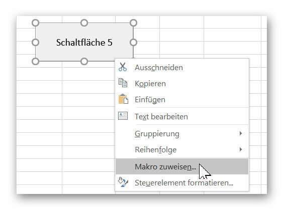 So Erstellen Sie Bequem Makros In Excel 2016 Für Mehr Möglichkeiten