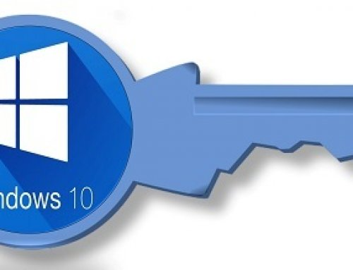 How to read Windows 10 Key and reinstall it