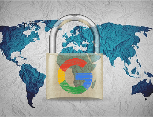 How to improve with an SSL certificate your Google Ranking
