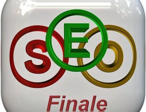 Wie optimiere ich meine Seite für Google richtig? – Finale