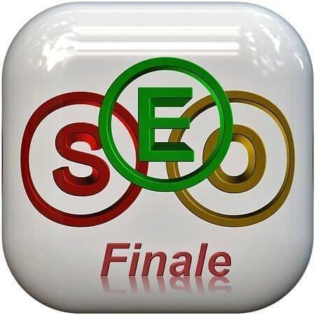 Google richtig optimieren - Finale