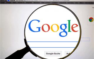 Bessere Ergebnisse bei der Googlesuche