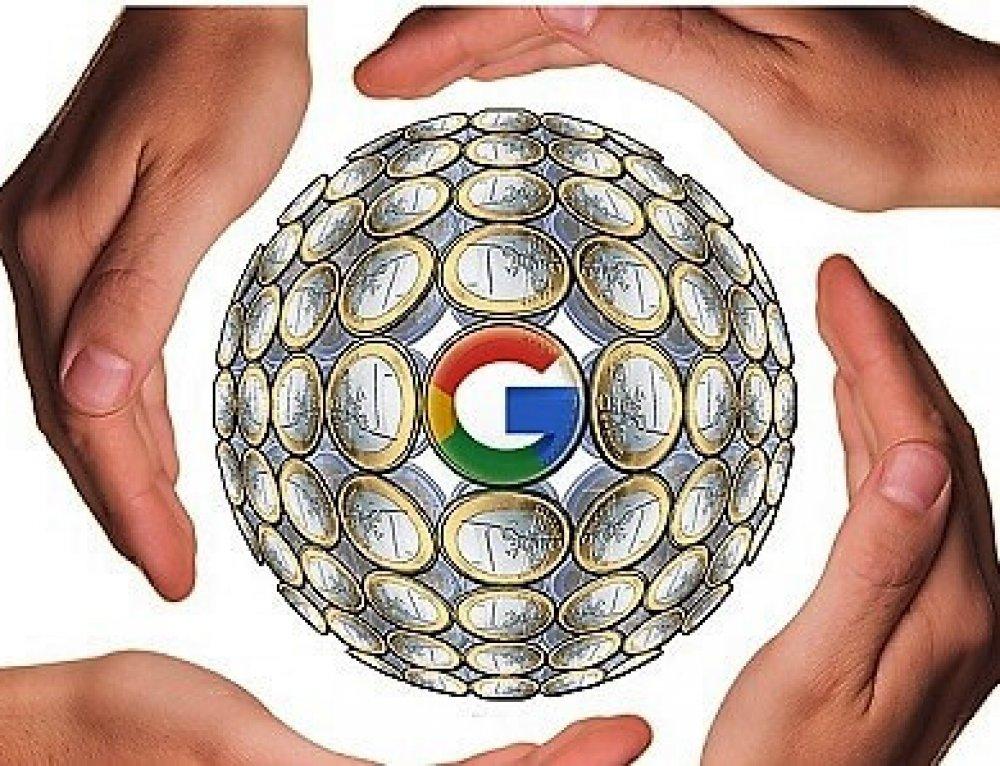 Wie verdiene ich mit Google AdSense mehr Geld?