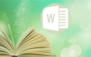 Word 2016 Tipps
