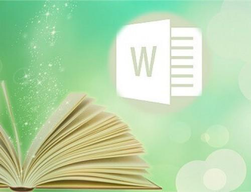 Die besten Tipps für Word 2016