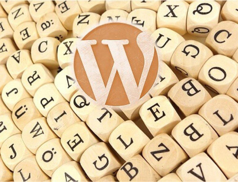 So erweitern Sie die Schriftarten in WordPress