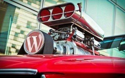Mehr Leistung für WordPress