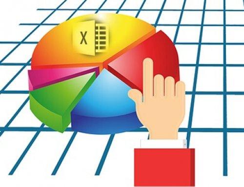 Pivot Table und Pivot Chart in Excel erstellen
