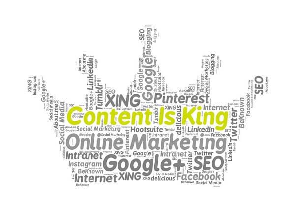 Content für Google Optimieren