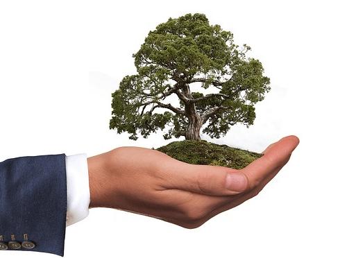 Umweltfreundlich Drucken