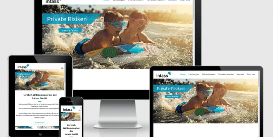 Intass GmbH - Versicherungen