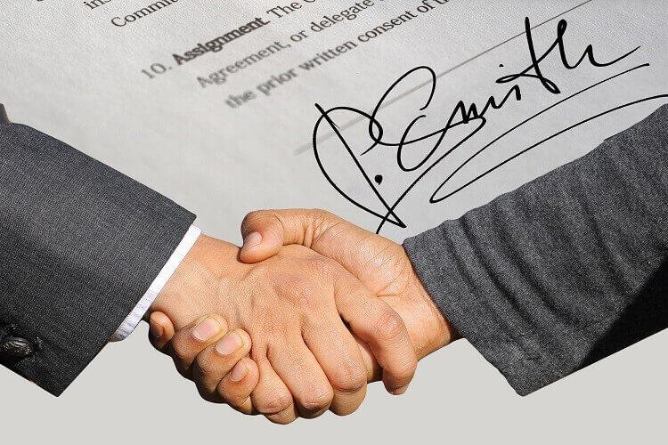 Die digitale Unterschrift in Microsoft Outlook und Word