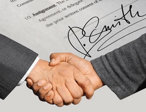 Die digitale Unterschrift in Outlook und Word