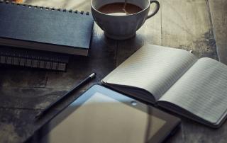 Wie starte ich einen Blog