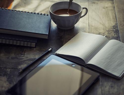 Wie starte ich erfolgreich meinen eigenen Blog?