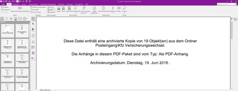4. E-Mail Archivierung Nuance Power PDF