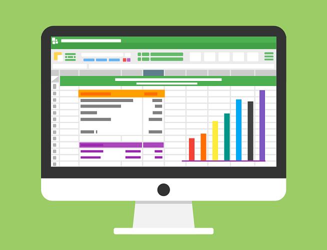 Rechnungsvorlage in Excel erstellen