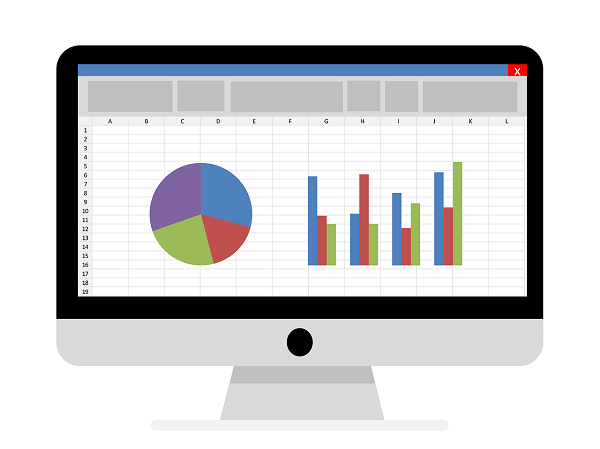 Individuelle Diagramme in Excel 2016 erstellen