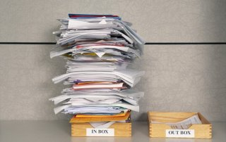 E-Mail Regeln für den Posteingang in Microsoft Outlook erstellen
