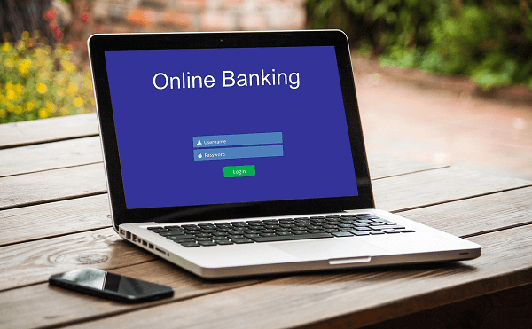 You should pay attention to this in online banking