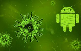 Antivirenprogramm Smartphone sinnvoll