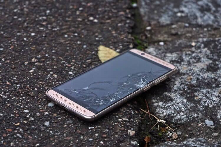 Deshalb lohnt sich eine Handyversicherung