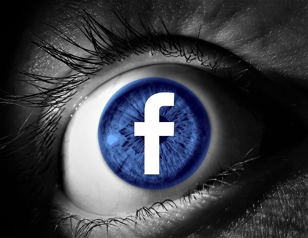 Prevent Facebook tracking through container addon