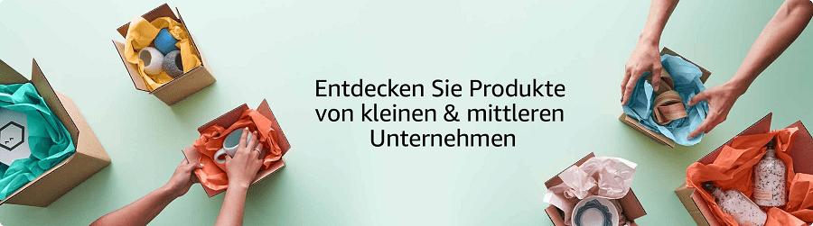 Startup Produkte Amazon