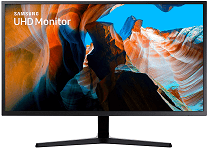 Bestseller 4K PC-Monitors