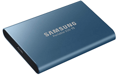 Bestseller external SSD Hard Drives