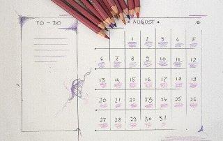 Excel Urlaubsplaner erstellen