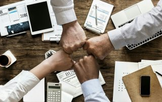 Mitarbeiterschulung - Digitales Marketing