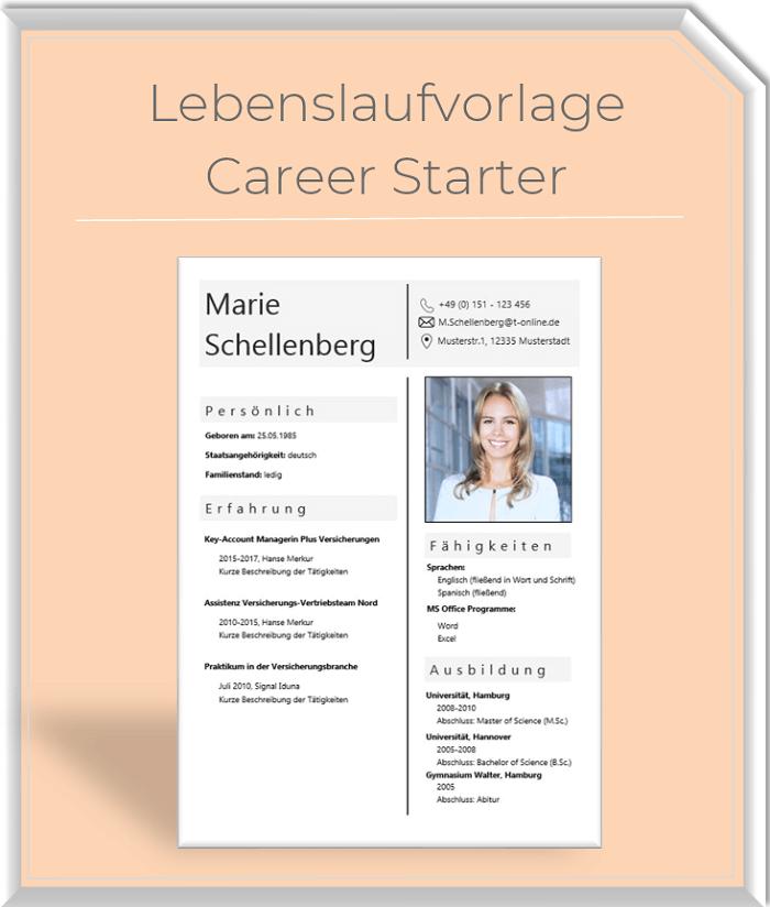 Career Starter