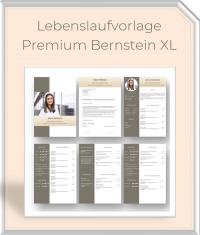 Premium Bernstein XL