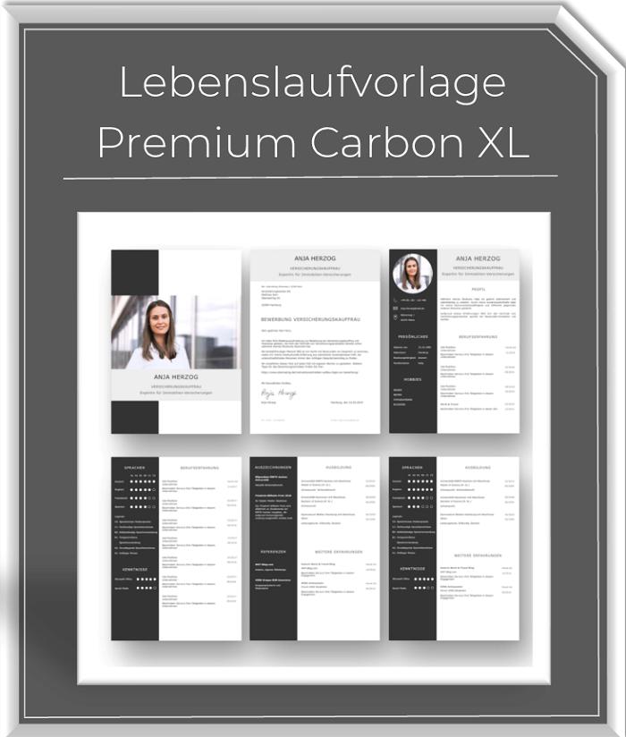 Premium Carbon XL