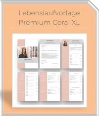 Premium Coral XL