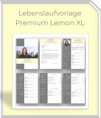 Premium Lemon XL