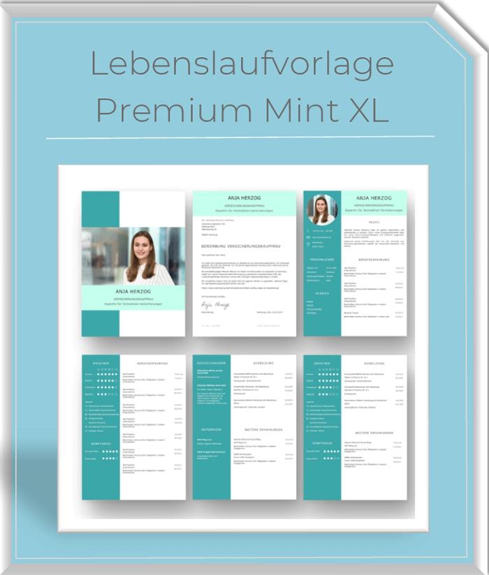 Premium Mint XL